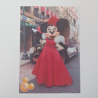 ディズニー(Disney)のやや難あり ディズニー スペシャルフォト スペフォ ビッグバンドビート ミニー (写真)