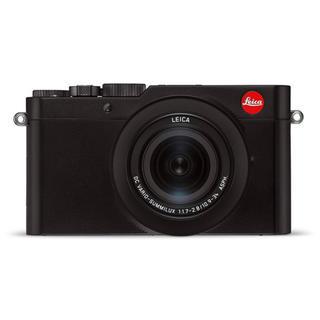 ライカ(LEICA)の【新品保証有】Leica (ライカ) D-LUX7 ブラック(コンパクトデジタルカメラ)