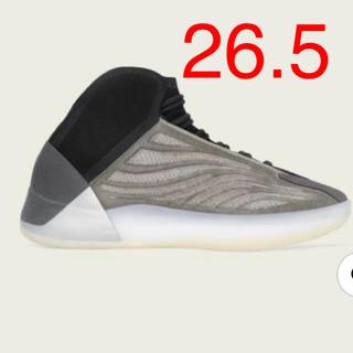 アディダス(adidas)のYZY QNTM BARIUM(スニーカー)