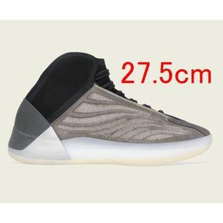 アディダス(adidas)の27.5cm adidas YZY QNTM BARIUM yeezy quan(スニーカー)