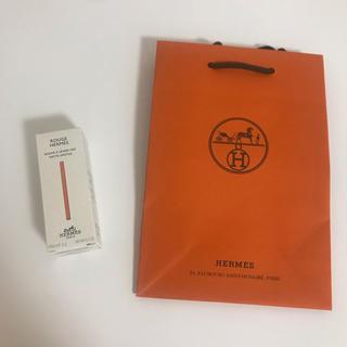 エルメス(Hermes)のルージュ エルメス 64(口紅)