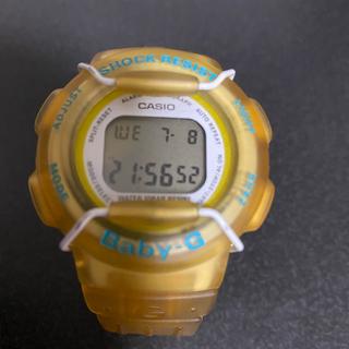 カシオ(CASIO)の❤baby  G❤(腕時計)