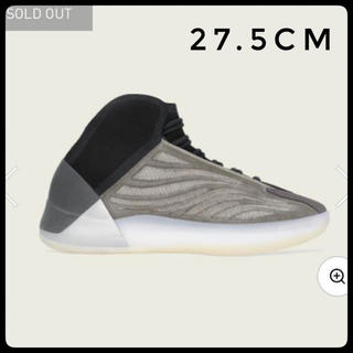 アディダス(adidas)の27.5cm YZY QNTM BARIUM(スニーカー)