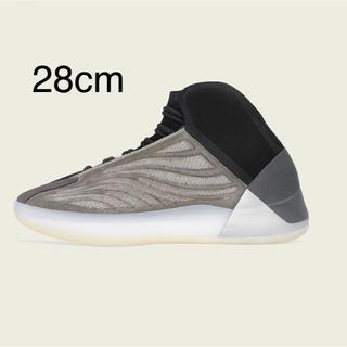 アディダス(adidas)の28cm adidas YZY QNTM BARIUM(スニーカー)