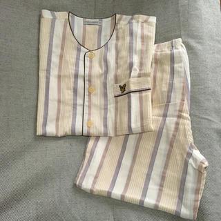 ライルアンドスコット(LYLE&SCOTT)のCHIRIさま専用 ライル&スコットの夏用、半袖のパジャマ Lサイズ(その他)