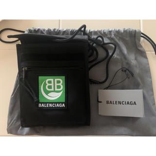バレンシアガ(Balenciaga)の新品・未使用☆BALENCIAGA バレンシアガ エクスプローラー ポーチ(ショルダーバッグ)