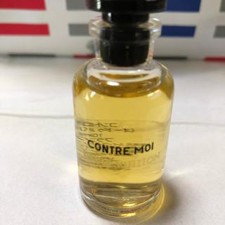 ルイヴィトン(LOUIS VUITTON)のルイヴィトン香水10ミリ 新品コントロモア(ユニセックス)