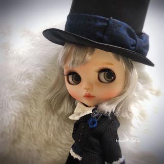 Takara Tomy - trico*dolls カスタムブライス ダンディディアレスト