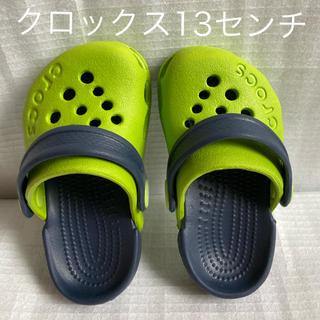 crocs - クロックス13センチ