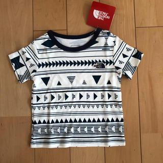 THE NORTH FACE - 新品 ザ・ノースフェイス ♡ Tシャツ 80