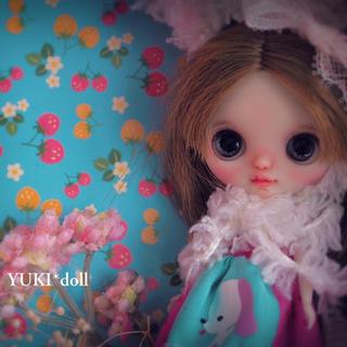 ♡専用♡ yuki *doll プチブライス(人形)