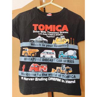 タカラトミー(Takara Tomy)のトミカTシャツ(Tシャツ/カットソー)