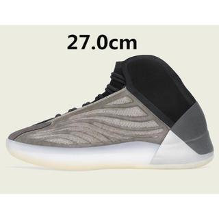 アディダス(adidas)のADIDAS YEEZY QUANTUM BARIUM 27cm(スニーカー)