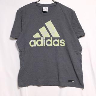 アディダス(adidas)の【ユーロ古着】アディダス adidas ロゴ 90s Tシャツ(Tシャツ/カットソー(半袖/袖なし))