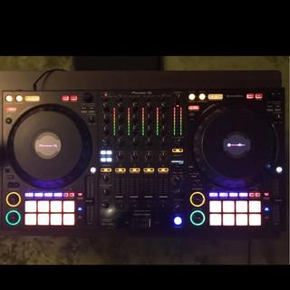 パイオニア(Pioneer)のDDJ 1000 Pioneer dj(DJコントローラー)