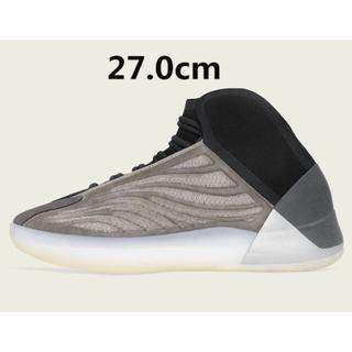 アディダス(adidas)のADIDAS YEEZY QUANTUM BARIUM27cm(スニーカー)