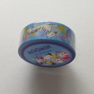 ガッケン(学研)のムーミン マスキングテープ(テープ/マスキングテープ)