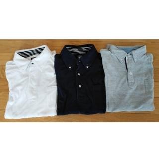 スーツカンパニー(THE SUIT COMPANY)のポロシャツ メンズ(3枚セット)(ポロシャツ)