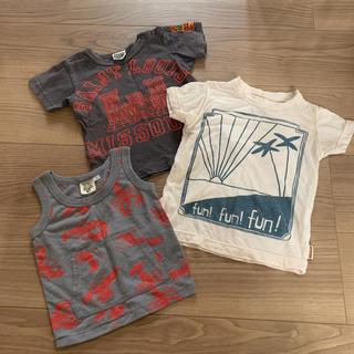 マーキーズ(MARKEY'S)のTシャツ80セット販売(Tシャツ)