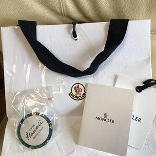 モンクレール(MONCLER)のモンクレールショップ袋(ショップ袋)