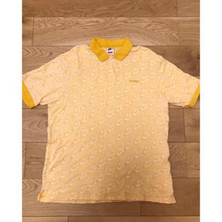 シュプリーム(Supreme)のSupreme ポロシャツ Nikeコラボ(ポロシャツ)
