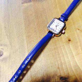 9d41a6cc8b 新作⚡ シンプル ウォッチ 腕時計. ¥2,300. ディーホリック(dholic)のディーホリック♡腕時計(腕時計)