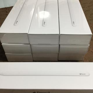 アップル(Apple)のApple MU8F2/A Apple Pencil 10個(新品・未使用品)(PC周辺機器)