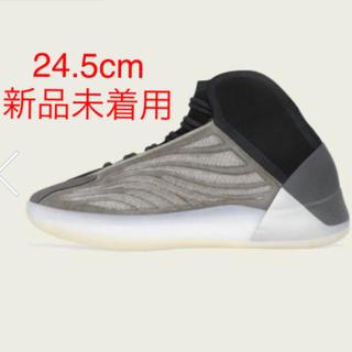 アディダス(adidas)の【24.5cm】 新品 adidas Yeezy Quantum Barium(スニーカー)