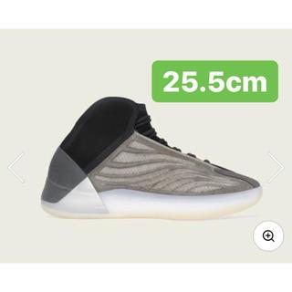 アディダス(adidas)の25.5cm  YZY QNTM BARIUM(スニーカー)