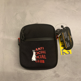 アンチ(ANTI)のFR2 × ANTI SOCIAL SOCIAL CLUB ショルダーバッグ(ショルダーバッグ)