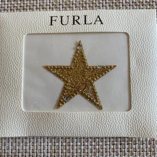 フルラ(Furla)のFURLAステッカー(しおり/ステッカー)
