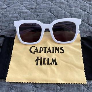 ロンハーマン(Ron Herman)のcaptainshelmサングラス(サングラス/メガネ)