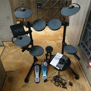 YAMAHA DTX-450K 電子ドラム(電子ドラム)