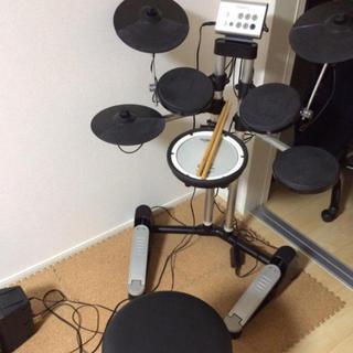 ローランド(Roland)の【送料無料】Roland HD-1 電子ドラム(電子ドラム)