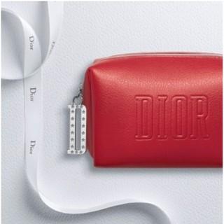 ディオール(Dior)のディオール ポーチ(ノベルティグッズ)