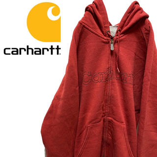 カーハート(carhartt)のカーハートパーカー(パーカー)