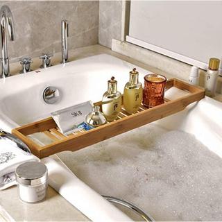 美品!バスタブラック バステーブル お風呂用 15.5x70cm(その他)