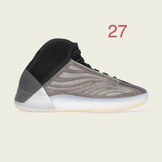 アディダス(adidas)のYeezy QNTM Barium 27cm(スニーカー)