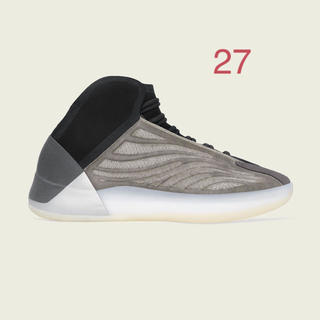 アディダス(adidas)のhitmanlab様専用 Yeezy QNTM Barium 27cm(スニーカー)