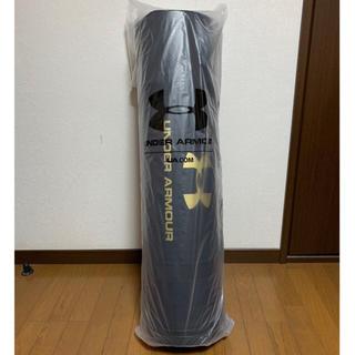 アンダーアーマー(UNDER ARMOUR)の新品未使用  アンダーアーマー  バットケース  10本用  ショルダーベルト付(バット)