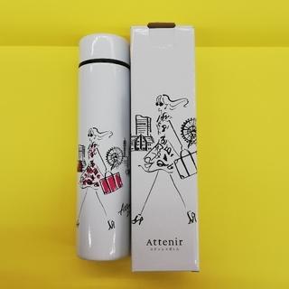 アテニア(Attenir)のアテニア ステンレスボトル&シートパック(弁当用品)