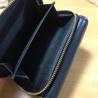 アニエスベー(agnes b.)のふーりん様専用(折り財布)