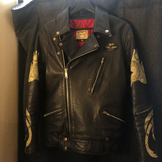 Lewis Leathers - Lewis leathers   Paul Smith別注