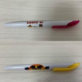 ピーナッツ(PEANUTS)の日焼けスヌーピー ボールペン hawaii限定(キャラクターグッズ)
