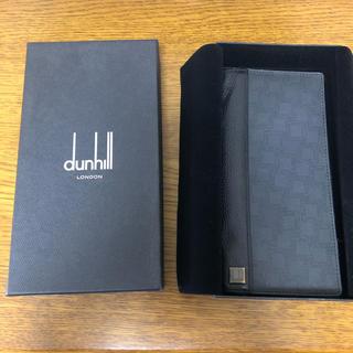 ダンヒル(Dunhill)の【美品】ダンヒル 長財布(長財布)