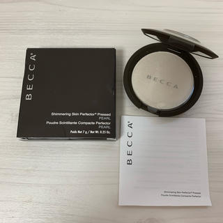 セフォラ(Sephora)のBECCA ハイライト PEARL(フェイスパウダー)