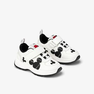 Disney - ザラ キッズ ミッキー 靴