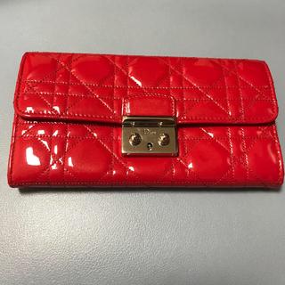 ディオール(Dior)のDior ディオール 財布(財布)