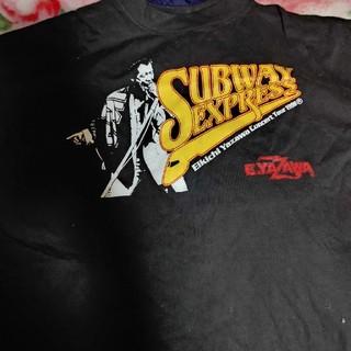 ヤザワコーポレーション(Yazawa)の矢沢永吉 1998年ライブTシャツ YAZAWA(ミュージシャン)