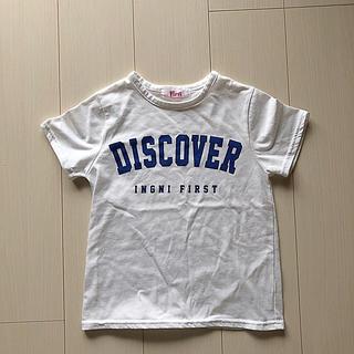 イングファースト(INGNI First)のイングファースト140センチtシャツ (Tシャツ/カットソー)